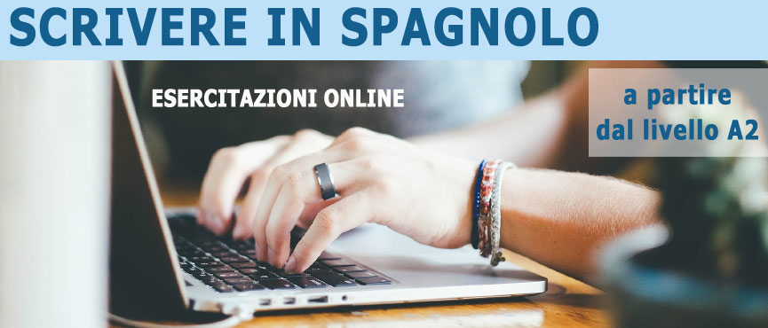 spagnolo online